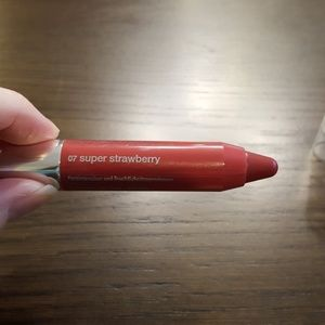 Clinique Makeup - 🍓 Clinique Chubby Stick in Super Strawberry 🍓